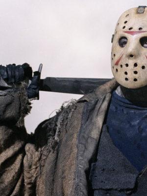 Ken Kirzinger - Freddy vs. Jason