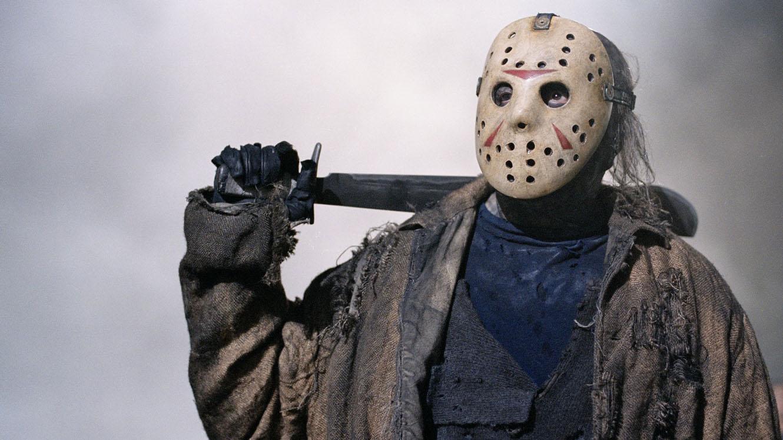 Ken Kirzinger – Freddy vs. Jason