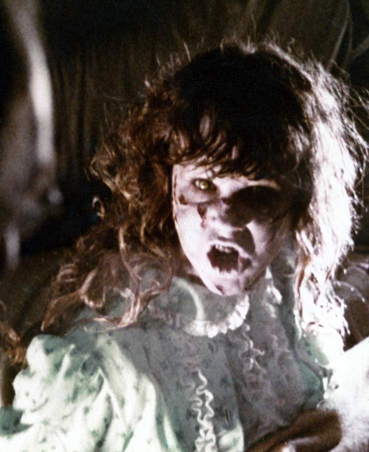 Linda Blair – O Exorcista