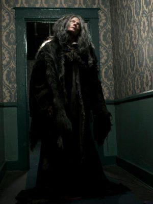Meg Foster - As Senhoras de Salem