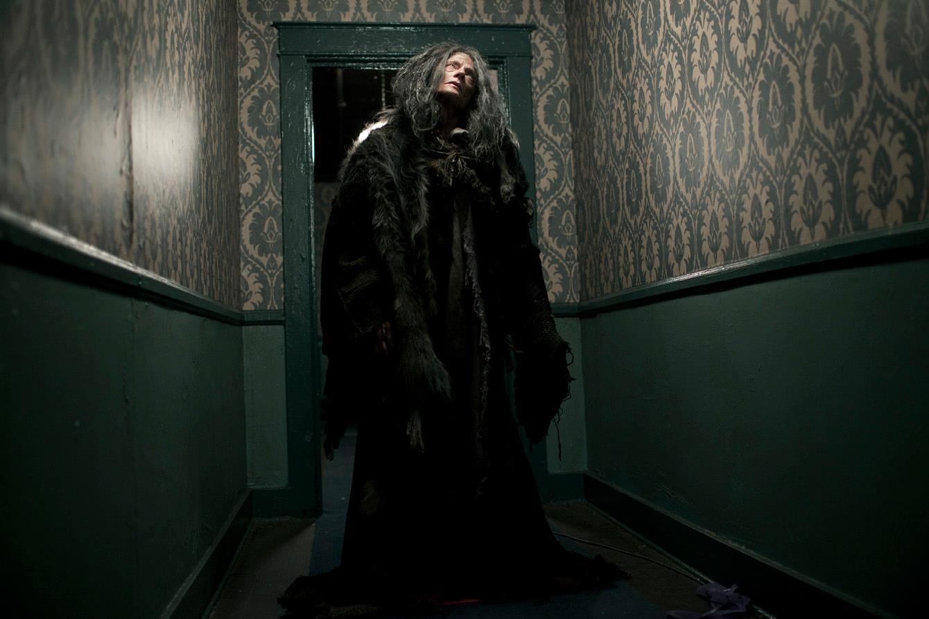 Meg Foster – As Senhoras de Salem
