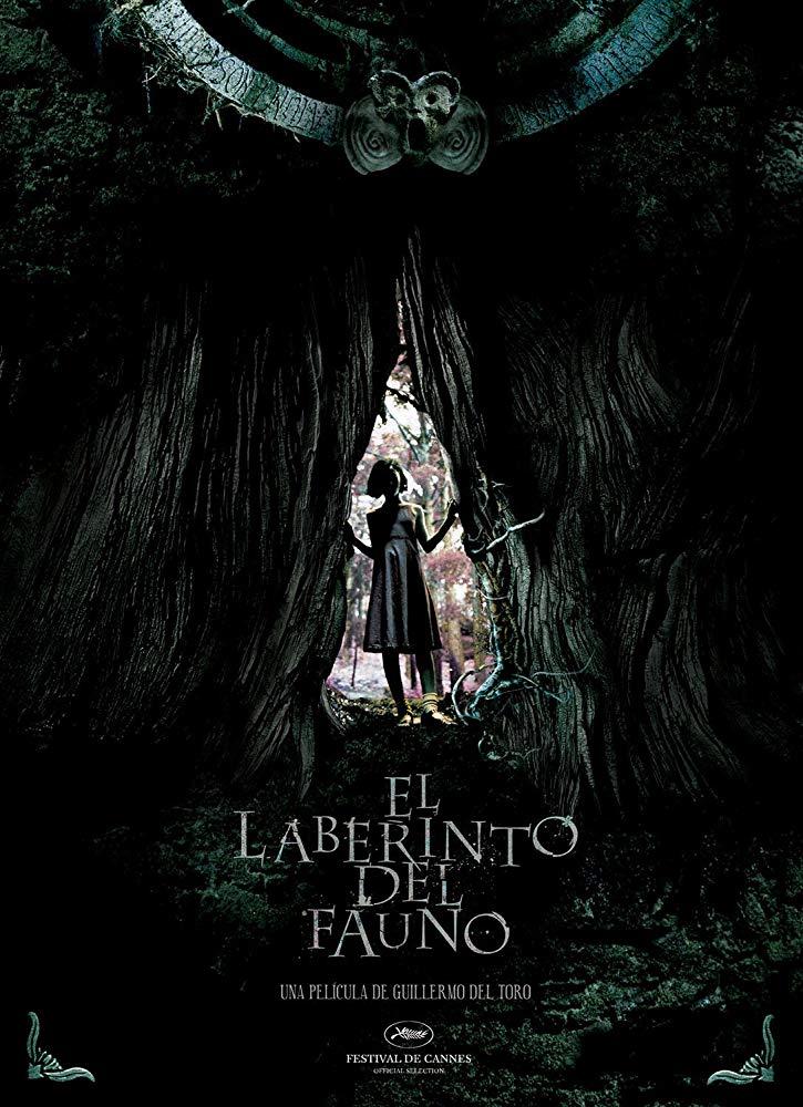 O Labirinto do Fauno