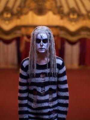 Sheri Moon Zombie - As Senhoras de Salem