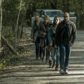 'The Silence' novo filme da Netflix que parece com 'Um Lugar Silencioso' não é cópia