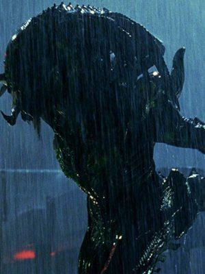 Tom Woodruff Jr - Alien vs Predador 2