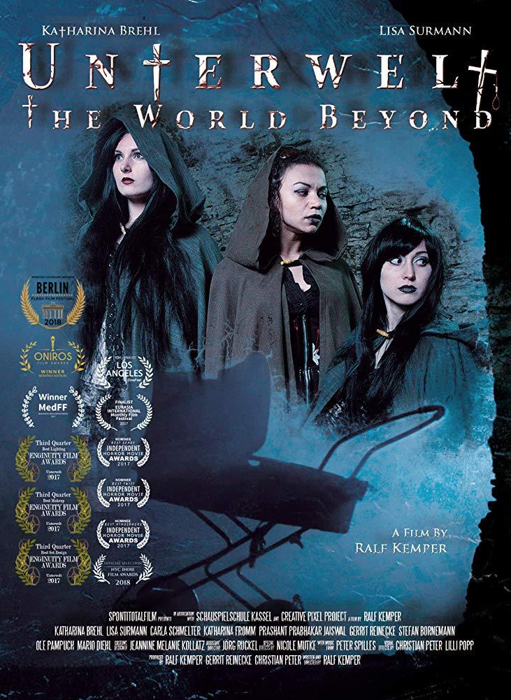 Unterwelt The World Beyond