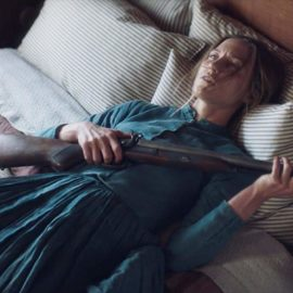Conheça o thriller sobrenatural 'The Wind' que irá te causar arrepios