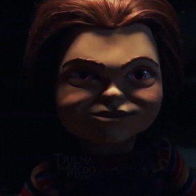 Novo trailer de 'Brinquedo Assassino' revela o Chucky em ação