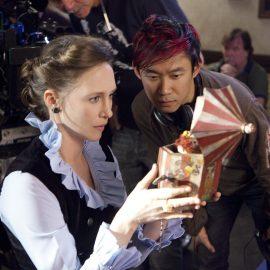 Produtor do Universo Invocação do Mal acredita que James Wan não volta para direção