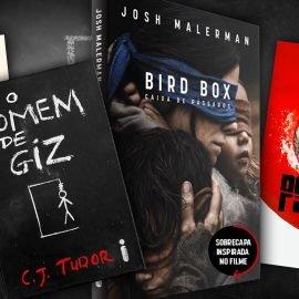 10 livros que estão em oferta para você começar a ter o hábito de leitura