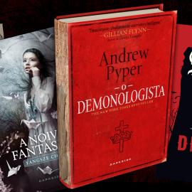Ebooks de clássicos e livros de capa dura da Darkside Books nas ofertas de hoje