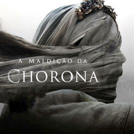 Quer assistir 'A Maldição da Chorona' em uma pré estreia especial?