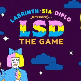 Conheça 'LSD The Game', escute o track de 'The OA', review de 'The Silence' e resumo da semana