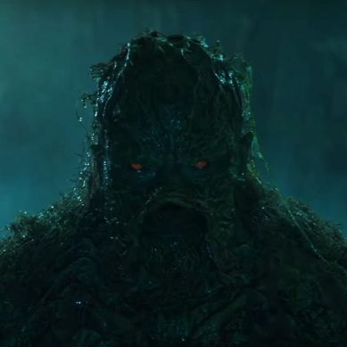 Primeiro trailer da série 'Monstro do Pântano' da DC Universe