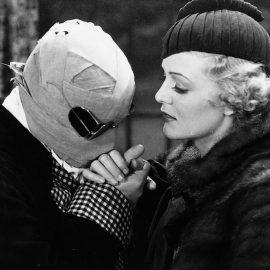 Divulgada a data de estreia do filme 'O Homem Invisível'