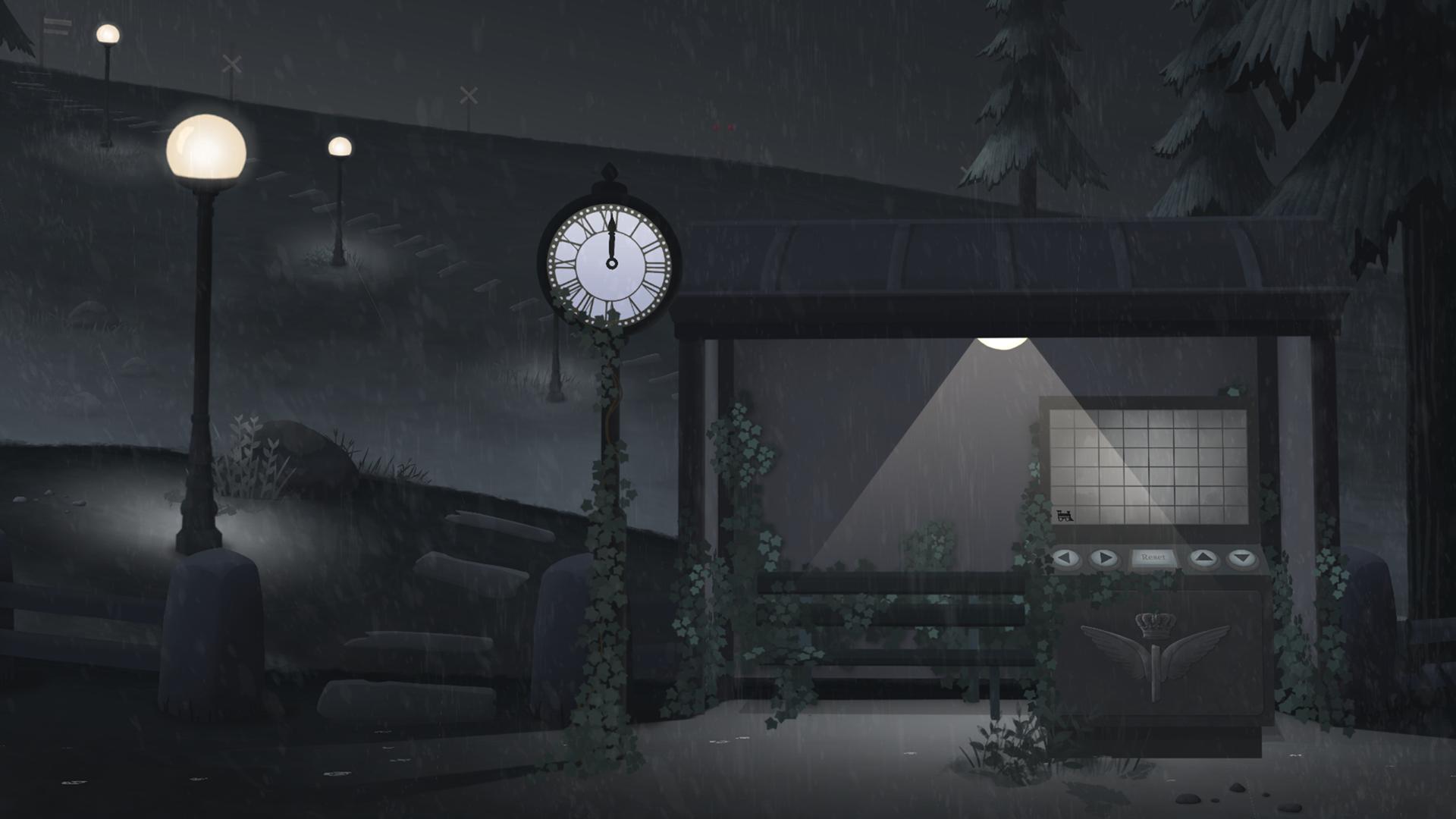TickTock_Train-station_rain_screenshot