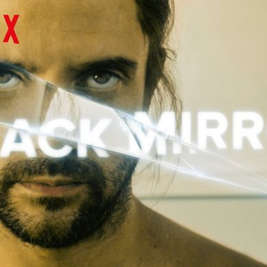 'Black Mirror' ganha data e trailer da 5ª temporada