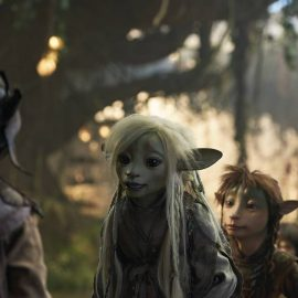 'The Dark Crystal' ganhou data de estreia na Netflix