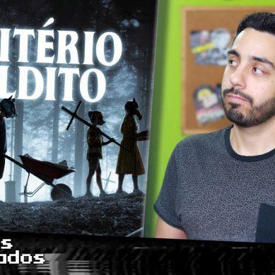 Vale a pena assistir o remake de 'Cemitério Maldito' no cinema?