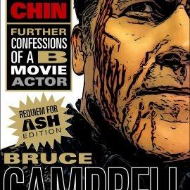 Acabou o mistério do tweet de Bruce Campbell, e não é nova temporada de 'Ash vs Evil Dead'