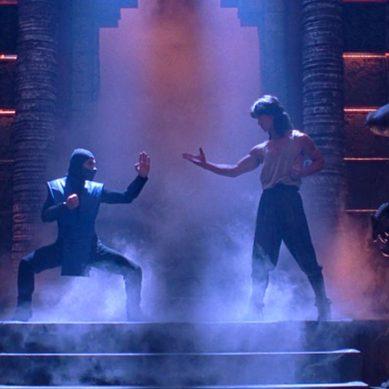 Reboot de 'Mortal Kombat' começa as gravações na Austrália ainda este ano