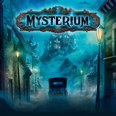 Quem matou? Dica de jogo de tabuleiro – conheça 'Mysterium'