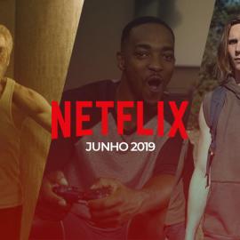 Novidades de junho da Netflix incluem Black Mirror, Dark e 3%
