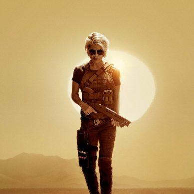Assista o trailer de 'Exterminador do Futuro 6' com o retorno de Sarah Connor