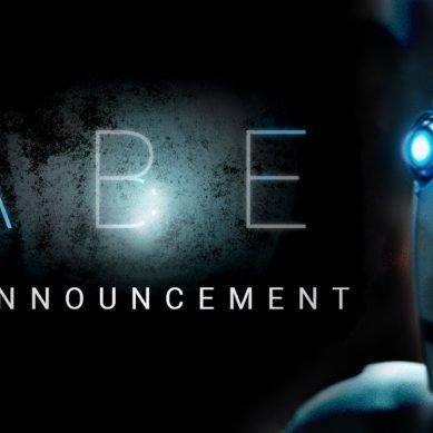 'ABE' jogo de terror divulgado na E3 para VR