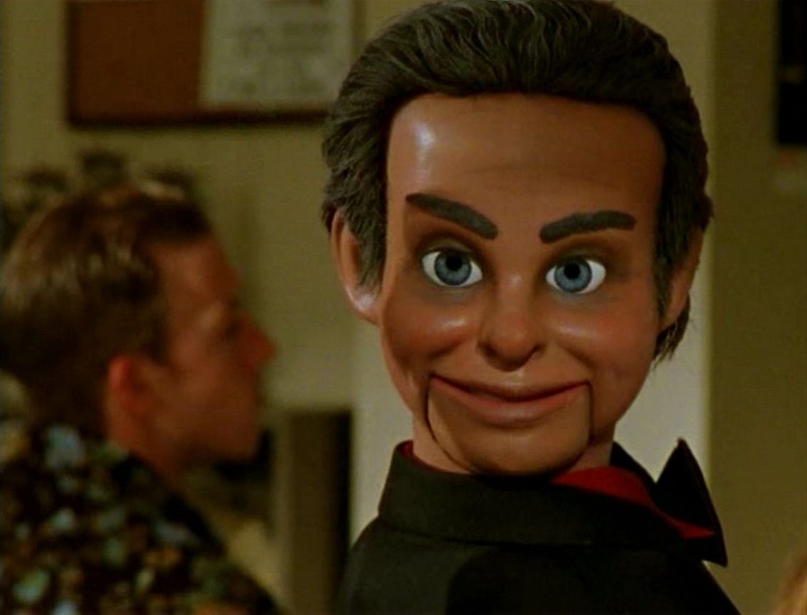 Buffy – A Caça-Vampiros, The Puppet Show