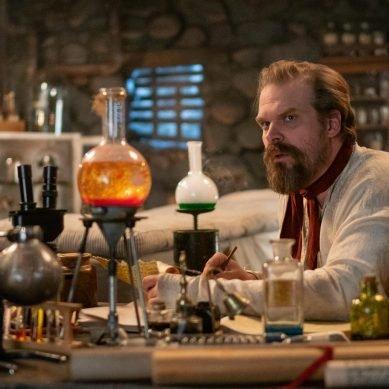 Lista de Julho na Netflix – Stranger Things, La Casa de Papel e muito mais