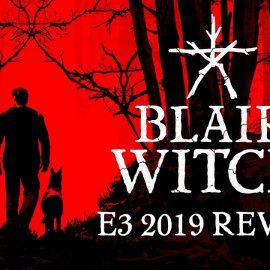 Será o jogo de terror do ano, 'Blair Witch'? Baseado no filme 'A Bruxa de Blair'