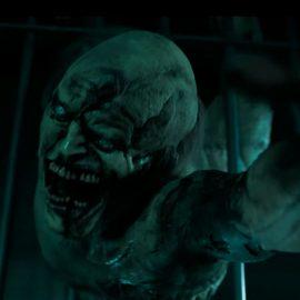 Novo trailer assustador de 'Histórias Assustadoras Para Contar no Escuro'