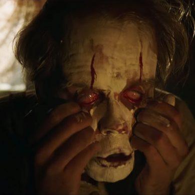 James McAvoy fala sobre o filme 'It A Coisa – Capítulo 2'