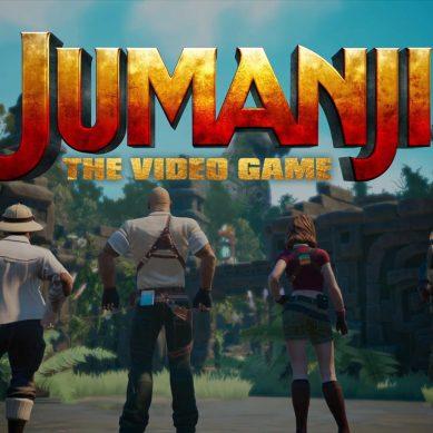 Jumanji vai virar jogo de video game e já tem data de lançamento