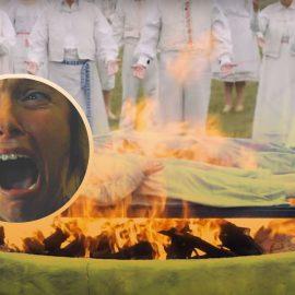 (+18) Violência ritualística perturbadora, conteúdo sexual forte em 'Midsommar'