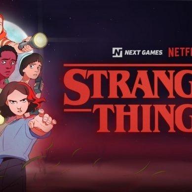 'Stranger Things' vai ganhar jogo mobile estilo 'Pokemon Go'