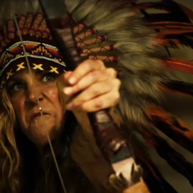 [Trailer] '3 From Hell' sequência de 'Rejeitados pelo Diabo'