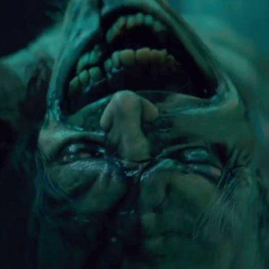 Não é para crianças | Novo trailer de 'Histórias Assustadoras Para Contar no Escuro'