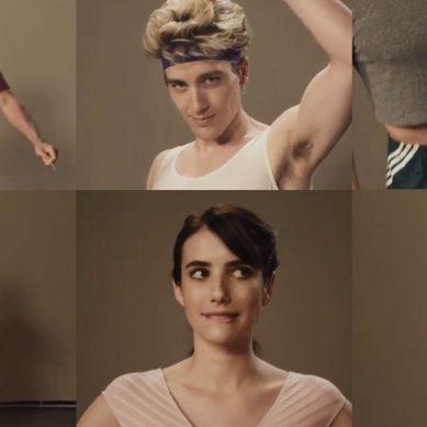 [VIDEO] Looks ousados dos novos personagens de 'AHS: 1984'