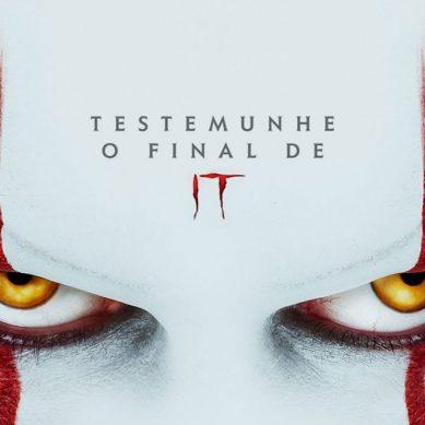 [Novo Trailer] 'IT A Coisa – Capítulo 2' Pennywise ainda mais cruel