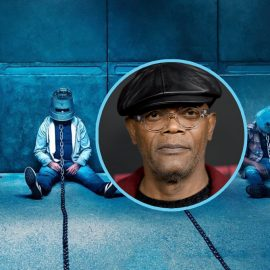 Novo 'Jogos Mortais' começa a ser produzido com Samuel L. Jackson