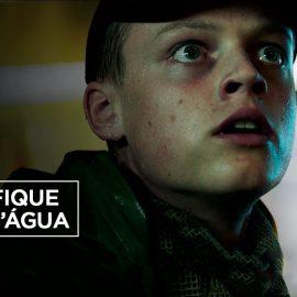 Assista uma cena tensa do filme 'Predadores Assassinos'