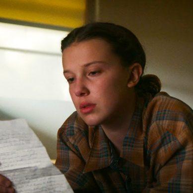 Netflix liberou a cena mais emocionante de 'Stranger Things 3'
