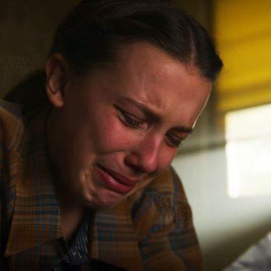 Criadores falam sobre 'Stranger Things 4' – Quem é o Americano?