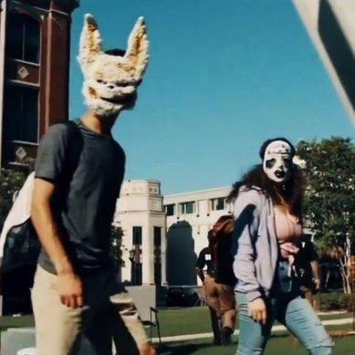 Segunda temporada de 'The Purge' tem máscara bizarra do Pikachu