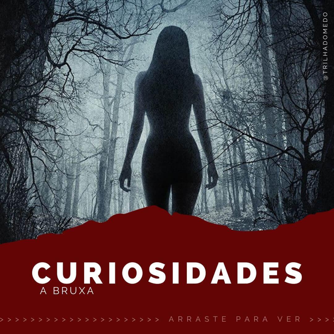 """16 Curiosidades Sobre o Filme """"A Bruxa"""" e Bruxaria da Época"""