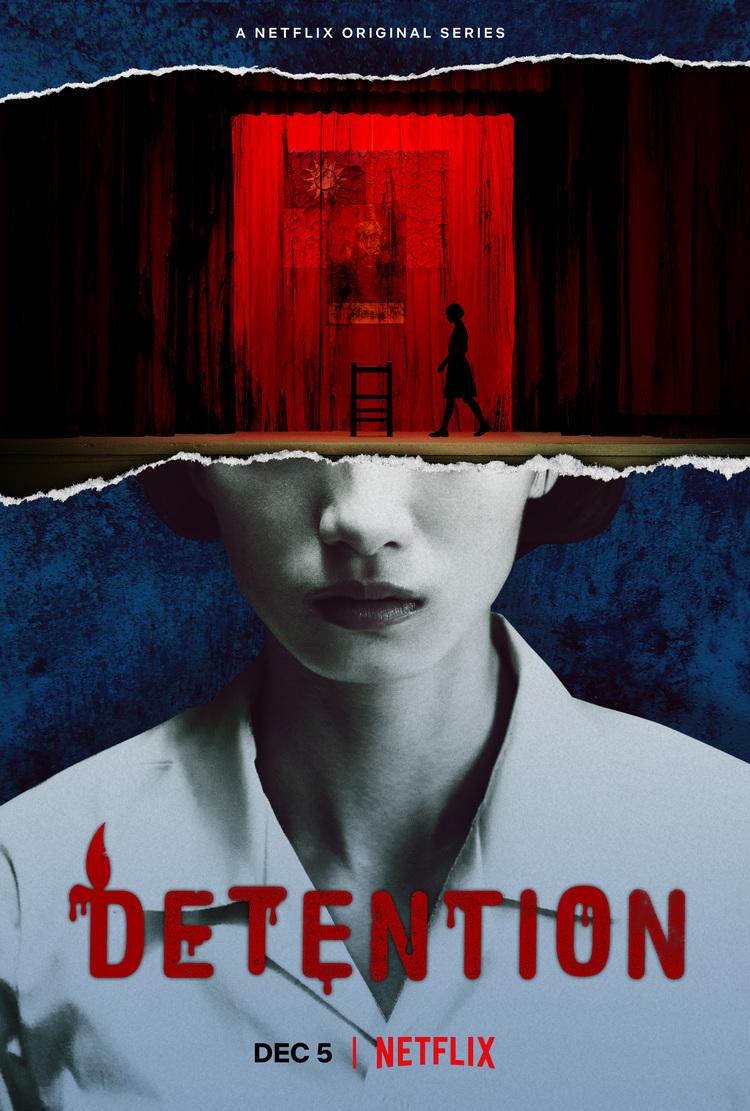 detention netflix