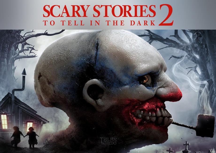 historias assustadoras pra contar no escuro 2