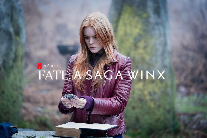 Desenho das Fadas Winx vira Série em Live-Action na Netflix. Assista ao Trailer!
